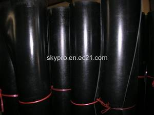 Wholesale natural rubber sheet: Natural Rubber Sheet Roll