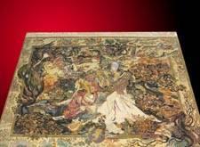 Wholesale silk rug: Silk Rug