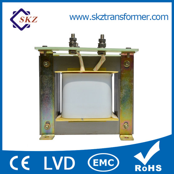Bk Single Phase Transformer with CE