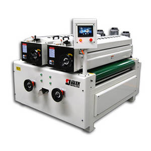 Wholesale Other Woodworking Machinery: UV Double Roller Coating Machine