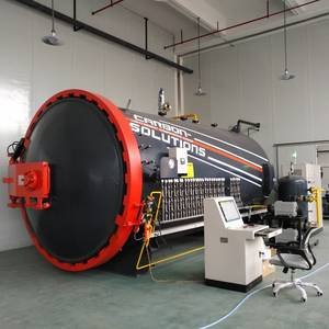 Wholesale reactor: Carbon Fiber High Pressure Reactor Autoclave From Industrial Customized Supplier of China