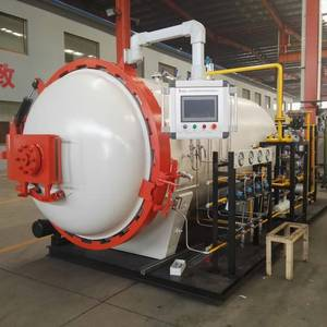 Wholesale autoclave reactor: High Pressure Reactor Steam Sterilizer Autoclave with ASME CE Approved