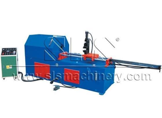 Sell Semi-Automatic Pipe Square Machine