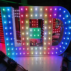Wholesale led channel letter: RGB LED Pixel Light for Channel Letters