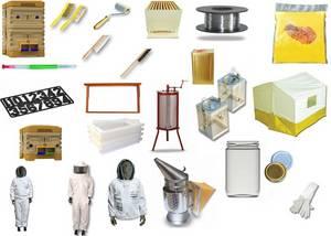 Wholesale equipment: Beekeeping Equipment