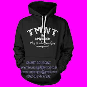 Wholesale T-Shirts: Hoodie