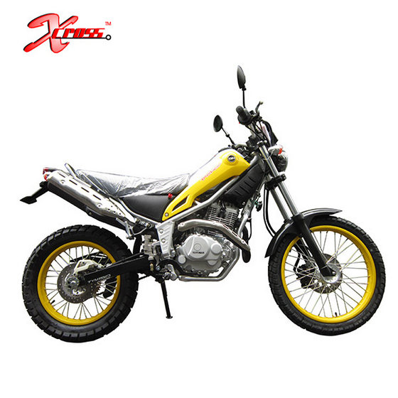 Like Yamaha Tricker XG-250 Chinese 150cc Dirt Bike Chinese