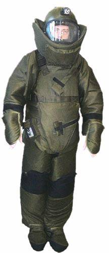 Eod Bomb Disposal Suit Id 1852695 Product Details View