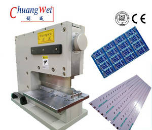 Wholesale Other Manufacturing & Processing Machinery: High Efficiency PCB Separator for Cutting PCB LED Strip