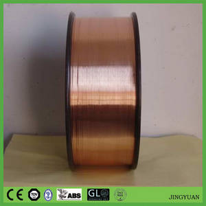 Wholesale banlance: ER70S-6 CO2 Welding Wire SG2 Welding Wire