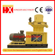 CE Biomass Wood Pellet Machine Wood Pelletizer
