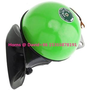 Wholesale loudspeaker: 12V/24V Big Snail Horn Motorcycle Speaker Loudspeaker