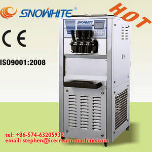 Wholesale aspera compressor: Frozen Yogurt Machine, Model 240/240A, Floor Model, 40L Per Hour