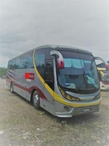 Wholesale used bus: Used Bus / Second Hand Bus