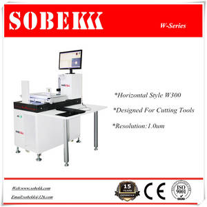 Wholesale measuring machine: SOBEKK W300 Horizontal Video Measuring Machine