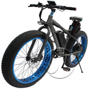 Wholesale electric beach cruiser: 26 Inch 1000W Mountain  Electric Bike
