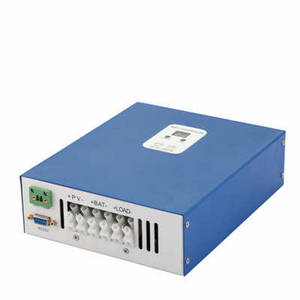 Wholesale pwm based solar charge: 12V/24V/48V 15A 20A 25A 30A 40A 50A 60A MPPT Solar Voltage Controller Solar Regulator