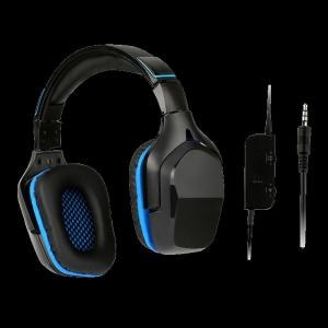 Wholesale pc tablet: Universal Wired Game Headset for Nintendo Switch/Mac/PS4/PS3/PC/XBOX ONE/Mobile/Tablet