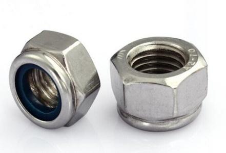 Sell Hexagon Nylon Lock Nuts