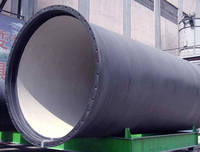 Sell Ductile Iron Pipe(K Type Joint or Mechanical Joint)
