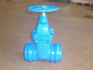 Wholesale socks: Socked End Gate Valve