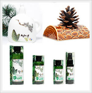 Wholesale house deodorant: Pine Needle Aroma Therapy