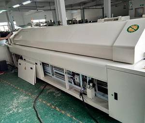 Wholesale wire processing machine: SM Series Reflow Oven