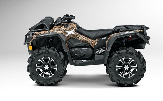 Can Am Outlander 1000 Xmr >> 2014 Can Am Outlander Xmr 1000 Id 7481550 Product Details