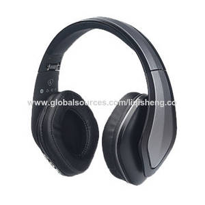 Wholesale bluetooth headphones: Stereo Bluetooth Headphone