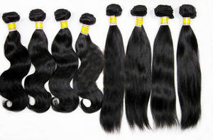 Wholesale tape hair extensions: 100 Unprocessed Straight Virgin Human Hair Brazilian Remy Tape Hair Extensions