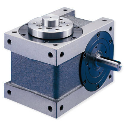 Sell Roller Gear Cam Indexing Table