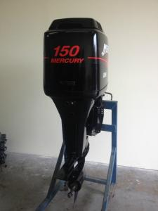 Wholesale mercruiser: Mercury 150hp Outboard Engine for SALE