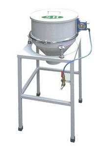 Wholesale powder sieving machine: Manual Sieving Machine