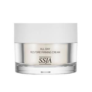 Wholesale repairing moisturizing cream: Soonsoojaa SSJA All Day Restore Firming Cream
