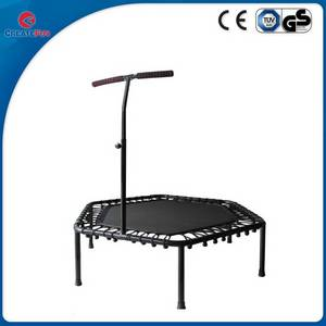 Wholesale trampoline replacement: CreateFun Fitness Trampoline for Adult