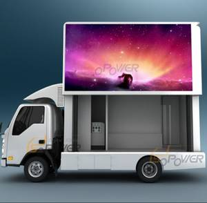 Wholesale car led display: Customized Solutions for Mobile Display LED Cars & Stage Truck