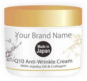 Wholesale g: COQ10 Cream Anti-wrinkle Cream