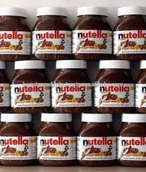 Wholesale oreo: Nutella Chocolate, Kinder Joy Eggs, Confectionery