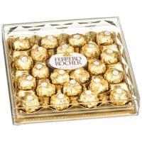 NUTELLEA SPREAD,Ferrero Rocher Chocolates, CONFECTIONERY PRODUCTS