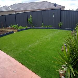 Wholesale natural looking artificial grass: Best Synthetic Lawn for Landscaping