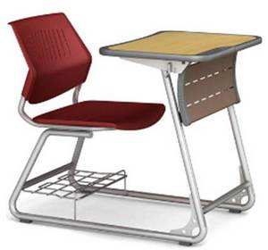 Wholesale student desk: Student Desk  Chair Set