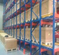 Heavy Duty Warehouse Storage Carton Flow Rack Gravity Pallet Racking