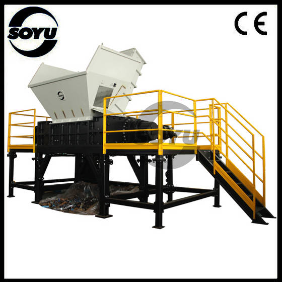 Sell Two shaft shredder