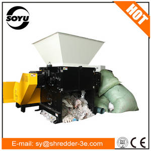 Wholesale film machine: Plastic Film Shre/Film Shredder Machine/Film Crusher Machine