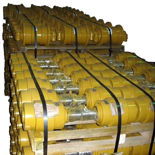Sell CASE Excavator Undercarriage Parts