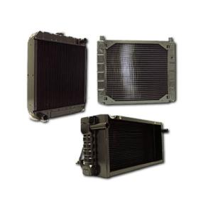 Wholesale tire equipment: Cat Excavator Radiator Assy.