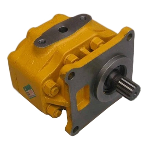 Cat Excavator Hydraulic Pump