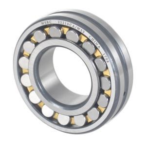 Wholesale spherical roller bearing: Spherical Roller Bearings 22210 CA_W33