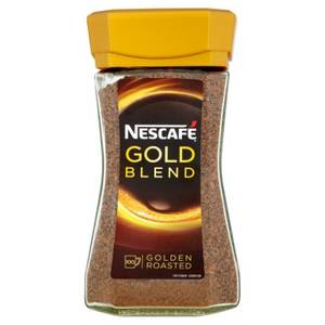 Wholesale Instant Coffee: Nescafe Gold 200g