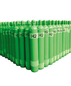 Wholesale Other Inorganic Chemicals: Hydrogen H2